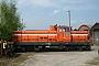 """Henschel 31178 - RBH Logistics """"640"""" 25.04.2009 - Marl, Zeche Auguste VictoriaFrank Glaubitz"""