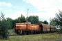 """Henschel 31179 - RBH Logistics """"641"""" 03.09.2007 - Kamp-Lintfort, Bergwerk WestMartin Welzel"""