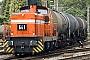 "Henschel 31179 - RBH Logistics ""641"" 25.07.2007 - GladbeckPeter Luemmen"