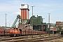 "Henschel 31179 - RBH Logistics ""641"" 17.06.2010 - Kamp-Lintfort, Bergwerk WestHeinrich Hölscher"