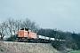 """Henschel 31179 - RAG """"641"""" 28.03.1996 - Moers-RheinkampHelge Deutgen"""