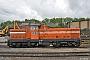 """Henschel 31179 - RBH Logistics """"641"""" 16.06.2012 - Kamp-Lintfort, Bergwerk WestIngmar Weidig"""