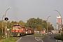 """Henschel 31179 - RBH Logistics """"641"""" 23.10.2012 - Kamp-Lintfort, Bergwerk WestIngmar Weidig"""