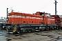 "Henschel 31179 - RBH Logistics ""641"" 11.04.2013 - GladbeckJörg van Essen"