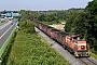"""Henschel 31179 - RBH Logistics """"641"""" 25.07.2012 - Kamp-LintfortMartijn Schokker"""