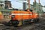 """Henschel 31179 - RBH Logistics """"641"""" 04.02.2014 - Bottrop, Kokerei ProsperLucas Ohlig"""