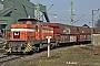 "Henschel 31179 - RBH Logistics ""641"" 12.03.2014 - Bottrop, Kokerei ProsperAlexander Leroy"