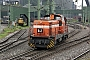 "Henschel 31179 - RBH Logistics ""641"" 10.04.2014 - Bottrop, Kokerei ProsperAlexander Leroy"