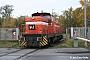 """Henschel 31179 - RBH Logistics """"641"""" 09.11.2012 - Kamp-LintfortLutz Goeke"""