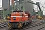 "Henschel 31179 - RBH Logistics ""641"" 22.02.2014 - BottropDominik Eimers"