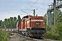 """Henschel 31179 - RBH Logistics """"641"""" 18.05.2015 - Bottrop, HafenMartin Welzel"""