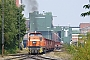 "Henschel 31179 - RBH Logistics ""641"" 29.08.2013 - Kamp-LintfortJura Beckay"