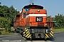 """Henschel 31179 - RBH Logistics """"641"""" 04.09.2012 - Kamp-LintfortAlexander Leroy"""