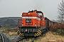 """Henschel 31179 - RBH Logistics """"641"""" 19.12.2012 - Kamp-LintfortAlexander Leroy"""