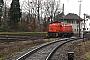 "Henschel 31181 - RBH Logistics ""643"" 24.02.2007 - Moers-Rheinkamp, GüterbahnhofAndreas Kabelitz"