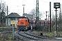 "Henschel 31181 - RBH Logistics ""643"" 24.02.2007 - Moers-Rheinkamp, GüterbahnhofMalte Werning"