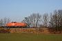 "Henschel 31181 - RBH Logistics ""643"" 19.12.2007 - Moers-RheinkampPatrick Böttger"