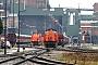 """Henschel 31181 - RBH Logistics """"643"""" 24.02.2007 - Kamp-LintfortAndreas Kabelitz"""