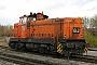 "Henschel 31181 - RBH Logistics ""643"" 11.11.2008 - Kamp-LintfortMathias Bootz"