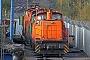 """Henschel 31181 - RBH Logistics """"643"""" 30.09.2014 - OpladenDominik Eimers"""