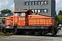 """Henschel 31183 - RBH Logistics """"453"""" 23.04.2014 - Gladbeck-Zweckel, TalstraßeRobert Speicher"""