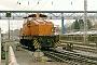 "Henschel 31183 - RBH Logistics ""453"" __.__.2008 - GladbeckNils Chmielewski"
