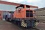 """Henschel 31183 - RBH Logistics """"453"""" 22.03.2015 - Oberhausen-Osterfeld Lucas Ohlig"""