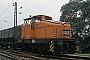 """Henschel 31185 - RAG """"V 466"""" 15.09.1980 - Wanne-EickelMichael Hafenrichter"""