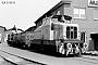 """Henschel 31187 - RAG """"432"""" 19.05.1991 - Moers, MaKDr. Günther Barths"""