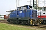 "Henschel 31195 - WLH ""57"" 14.07.2005 - Hürth-Knapsack, InfraservPatrick Paulsen"