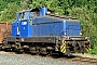 """Henschel 31195 - WLH """"57"""" 08.06.2007 - BlankensteinPhilipp Hachmann"""