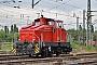 "Henschel 31195 - DB Regio ""98 80 3607 103-9 D-WLH"" 16.09.2017 - Oberhausen WestChris Dearson"