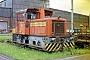 Henschel 31205 - railimpex 11.07.2000 - KasselMathias Bootz