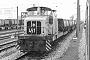 """Henschel 31236 - RAG """"451"""" 17.09.1986 - Streckennetz der Ruhrkohle AGPeter Ziegenfuss"""