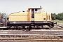 """Henschel 31237 - RAG """"452"""" 16.05.1988 - Bottrop, HafenMichael Vogel"""