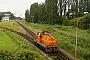 """Henschel 31240 - VAG Transport """"884 615"""" 13.07.2015 - EmdenJura Beckay"""