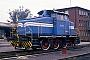"""Henschel 31312 - EH """"780"""" 30.05.1995 - Duisburg-HambornJan Schirling"""