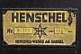 "Henschel 31313 - Weserport ""3"" 06.08.2014 - Bremen, IndustriehäfenUlrich Völz"