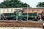 """Henschel 31332 - RAG """"103"""" __.06.1997 - Gladbeck-WestRobert Speicher"""
