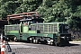 "Henschel 31334 - RAG ""E 405"" 15.08.1983 - Essen-KaternbergDietrich Bothe"