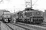 """Henschel 31335 - RAG """"106"""" 17.09.1986 - Streckennetz der Ruhrkohle AGPeter Ziegenfuss"""