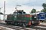 "Henschel 31336 - RAG ""021"" 04.07.2002 - Gladbeck West, RBH-ZentralwerkstattHelge Deutgen"