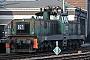 "Henschel 31336 - RBH Logistics ""021"" 29.01.2014 - Gladbeck, Bahnhof WestDominik Eimers"