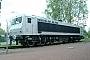 "Henschel 31403 - DB ""202 002-2"" 26.04.2003 - Kassel, BombardierRalf Lauer"