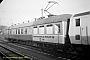 """Henschel 31403 - DB """"60 80 99-33 001-1"""" 09.01.1975 - Mannheim, HauptbahnhofStefan Motz"""