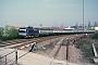 """Henschel 31404 - DB """"202 003-0"""" 20.04.1985 - Landau (Pfalz)Ingmar Weidig"""