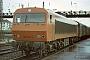 """Henschel 31404 - DB """"202 003-0"""" 20.03.1978 - Mannheim, HauptbahnhofStefan Motz"""