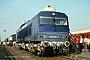 "Henschel 31404 - DB ""202 003-0"" 24.09.1983 - Hamburg-HarburgStefan Motz"