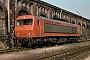 """Henschel 31404 - DB """"202 003-0"""" 24.07.1978 - MannheimWerner Brutzer"""