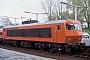 """Henschel 31404 - DB """"202 003-0"""" 04.05.1980 - Heidelberg, HauptbahnhofWerner Brutzer"""